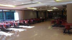 ADM116 Cafeteria Informal